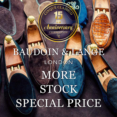 Baudoin&Lange Stock Special Price fair
