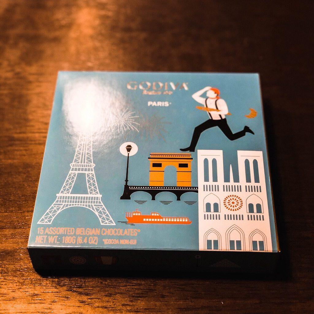 フランス・パリ土産!