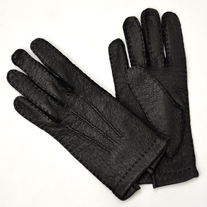 GANTIER CAUSSE【ガンコス/コース】手袋/グローブ ペッカリーをご紹介します。
