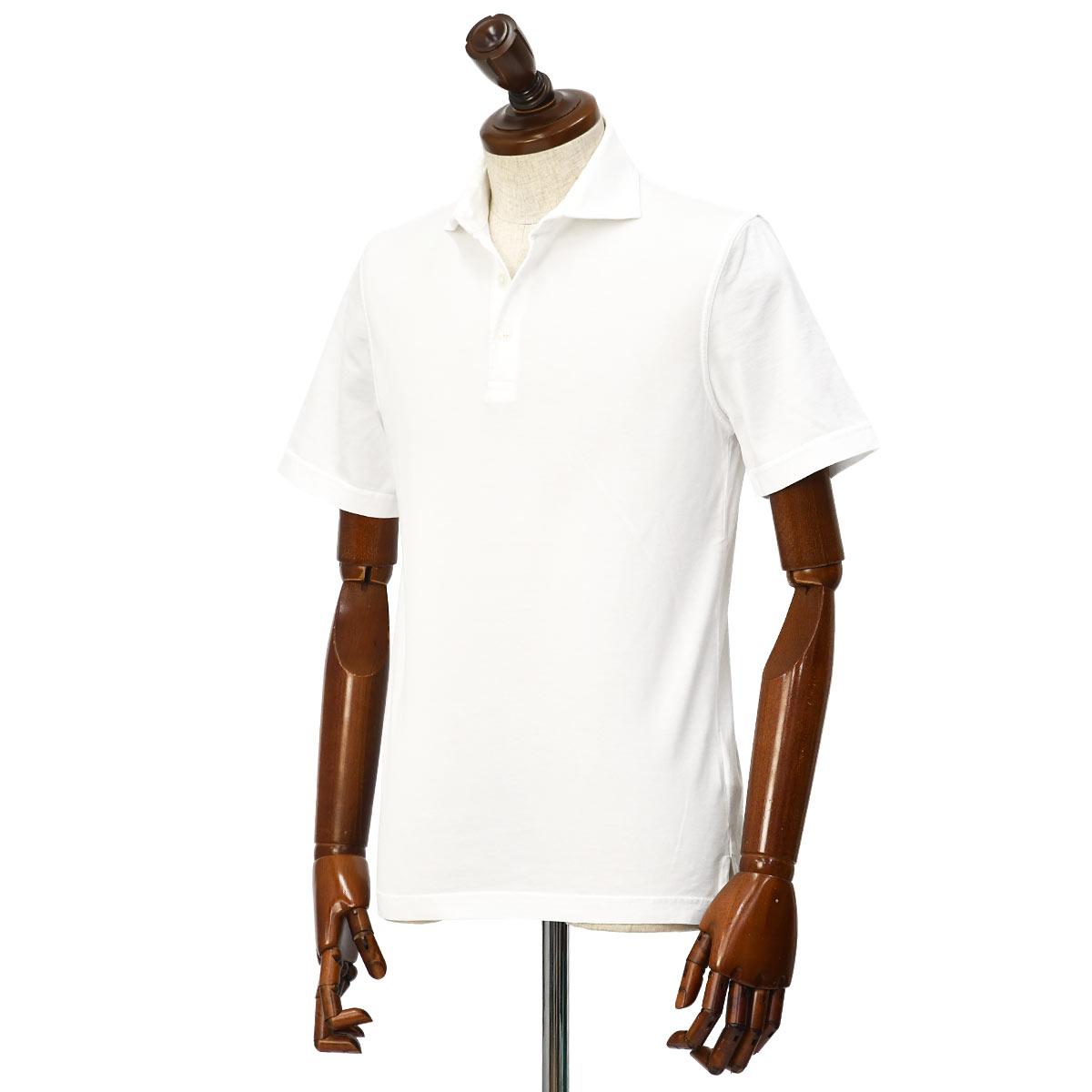 FEDELI【フェデーリ】ポロシャツをご紹介致します。