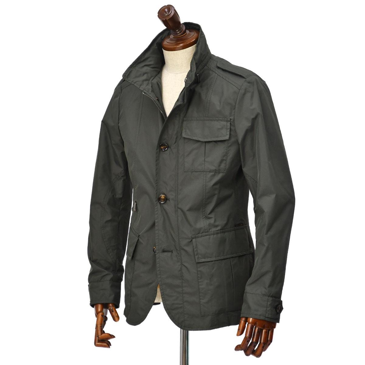 MOORER【ムーレー】フィールドジャケット PORTOをご紹介致します。